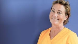 Susanne Berglund Svensson